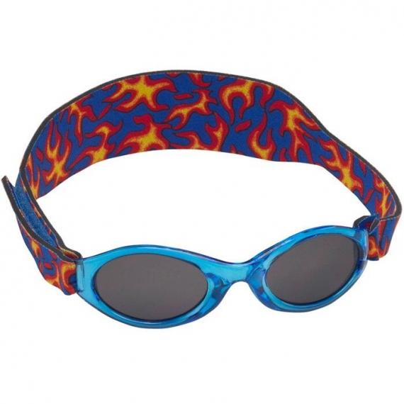 Детские солнцезащитные очки Real Kids Shades 024BLUEFLAME