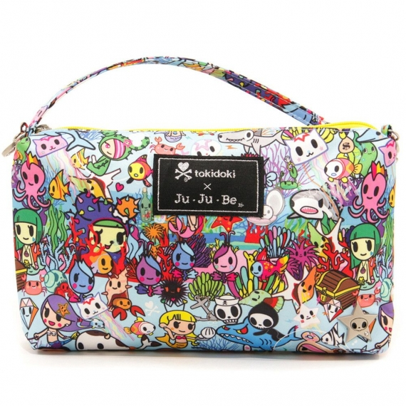 Сумочка Ju-Ju-Be Be Quick Tokidoki Sea Amo