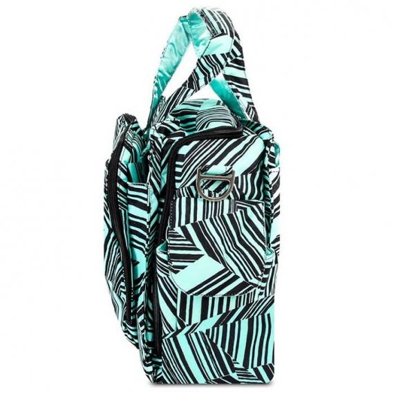 Дорожная сумка Ju-Ju-Be Be Prepared mint chip