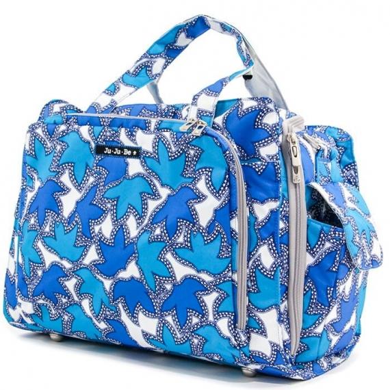Дорожная сумка Ju-Ju-Be Be Prepared sapphire lace