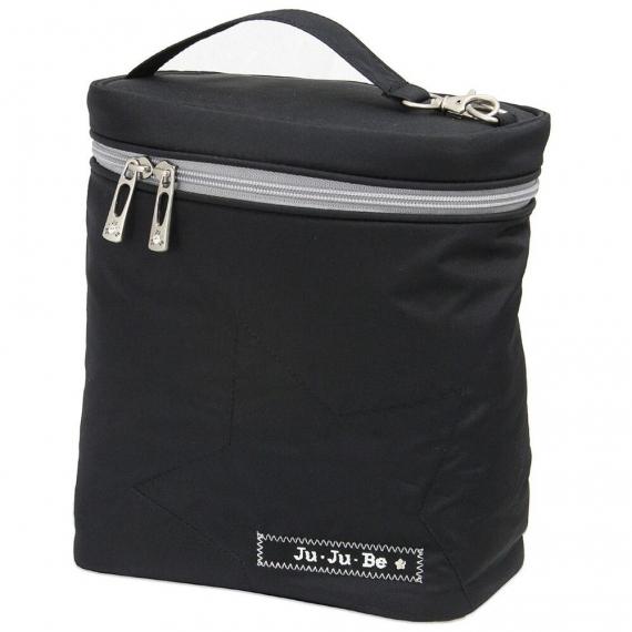 Термосумка Ju-Ju-Be Fuel Cell black/silver