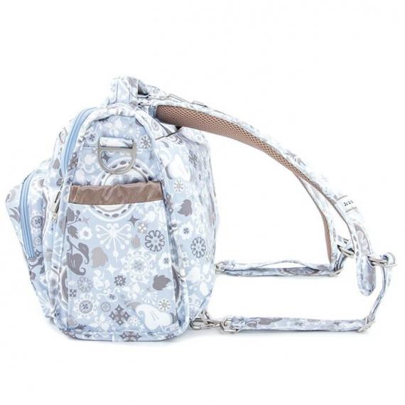 Сумка рюкзак для мамы Ju-Ju-Be B.F.F. pixie dust