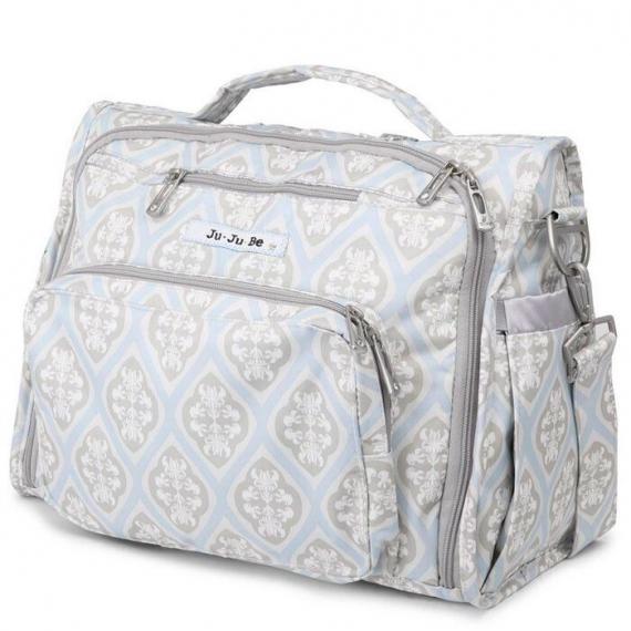 Сумка рюкзак для мамы Ju-Ju-Be B.F.F. powder icing