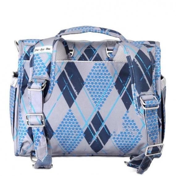 Сумка рюкзак для мамы Ju-Ju-Be B.F.F. stargyle