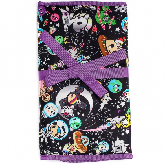Коврик Ju-Ju-Be Changing Pad tokidoki space place