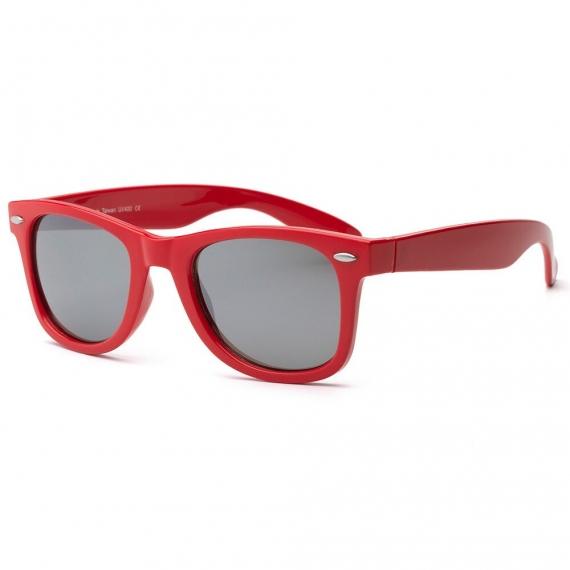 Очки для взрослых и подростков Swag красные