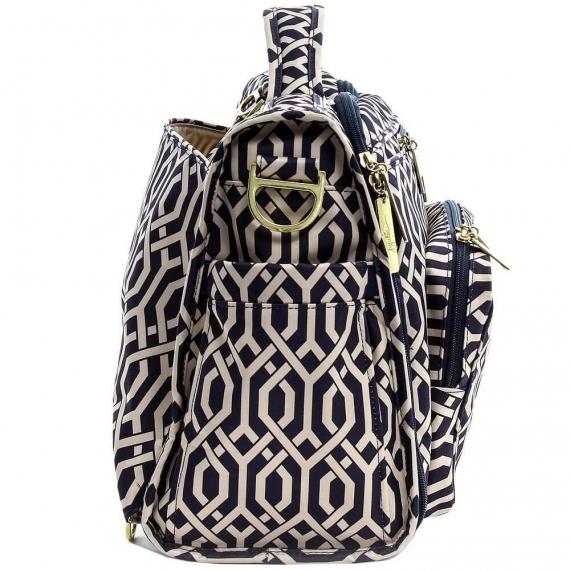 Сумка рюкзак для мамы Ju-Ju-Be B.F.F. Legacy the navigator
