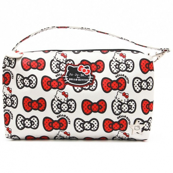 Сумочка Be Quick Ju-Ju-Be hello kitty peek a bow