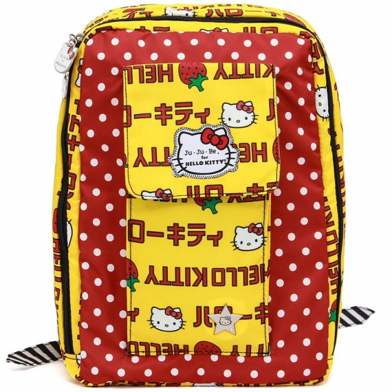 Рюкзак Ju-Ju-Be Mini Be Hello Kitty Strawberry Stripes