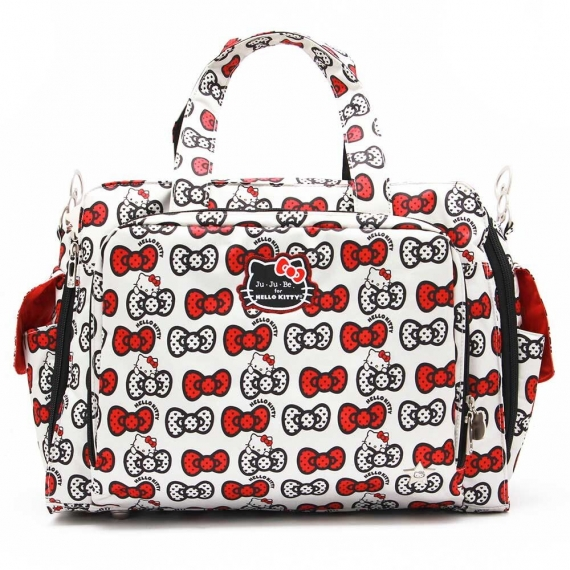 Дорожная сумка Ju-Ju-Be Be Prepared Hello Kitty Peek a Bow
