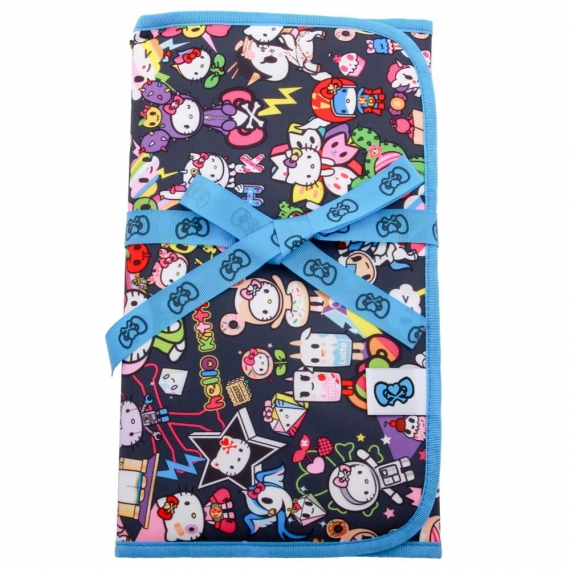 Коврик Ju-Ju-Be Changing Pad tokidoki dream world