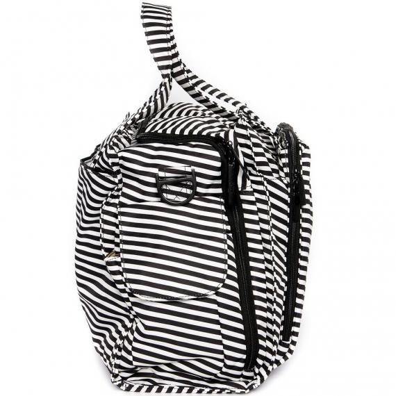 Дорожная сумка Ju-Ju-Be Be Prepared Onyx Black Magic