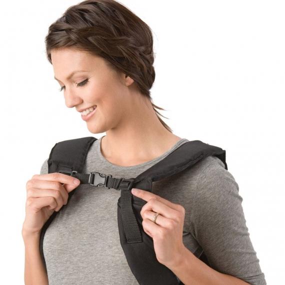 Эргономичный рюкзак-кенгуру Infantino 3-в-1 Flip