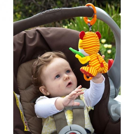 """Развивающая игрушка """"Тигренок"""" infantino"""