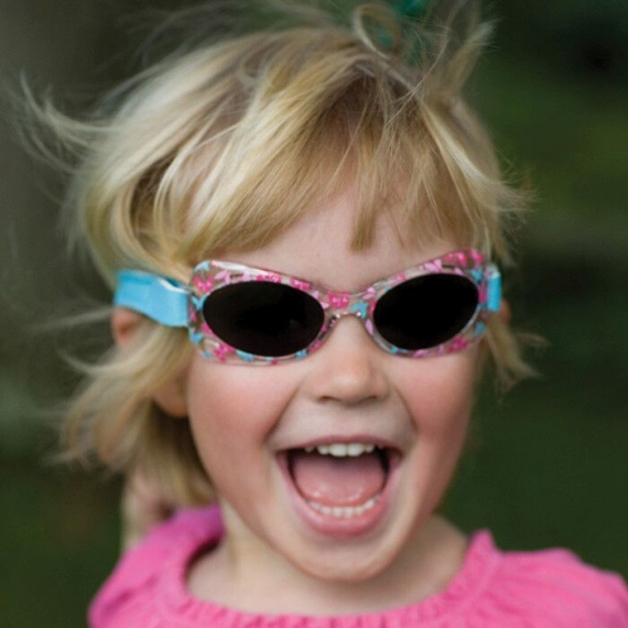 Детские солнцезащитные очки Real Kids Shades 2-4 года 25GPINKDSY