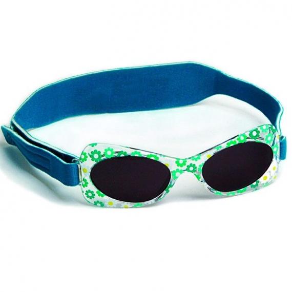Детские солнцезащитные очки Real Kids Shades 2-4 года 25GTEALDSY