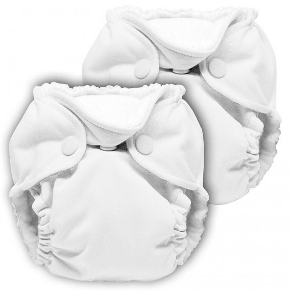 Многоразовые подгузники для новорожденных Lil Joey Kanga Care 2 шт. Fluff