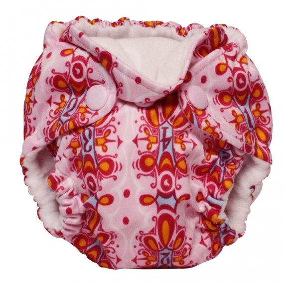 Многоразовый подгузник для новорожденного Lil Joey Kanga Care Lux