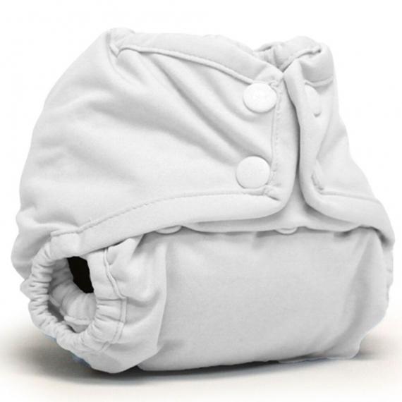 Подгузник для плавания Newborn Snap Cover Kanga Care Fluff