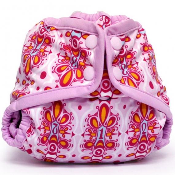 Подгузник для плавания Newborn Snap Cover Kanga Care Lux