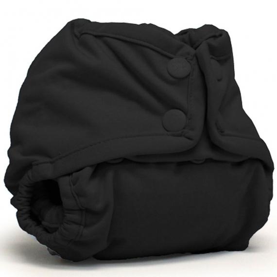Подгузник для плавания Newborn Snap Cover Kanga Care Phantom