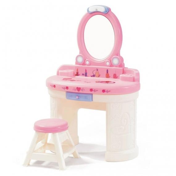 """Туалетный столик """"Маленькая Леди"""""""