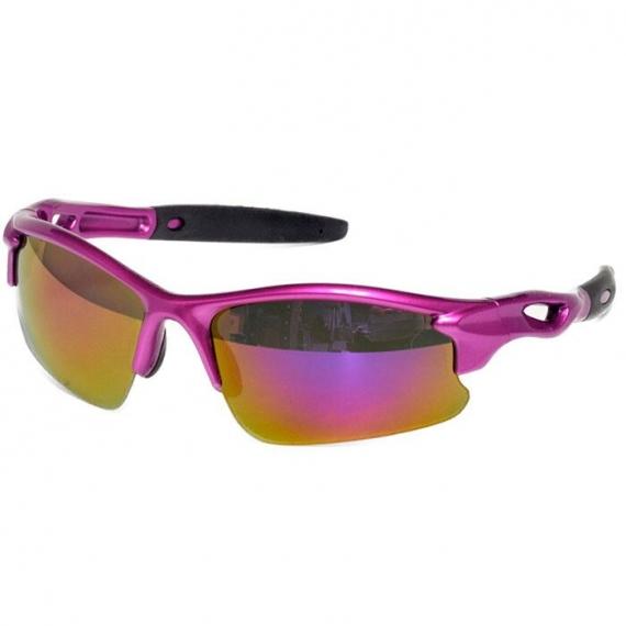 Детские солнцезащитные очки Real Kids 7+ Blaze фиолетовые