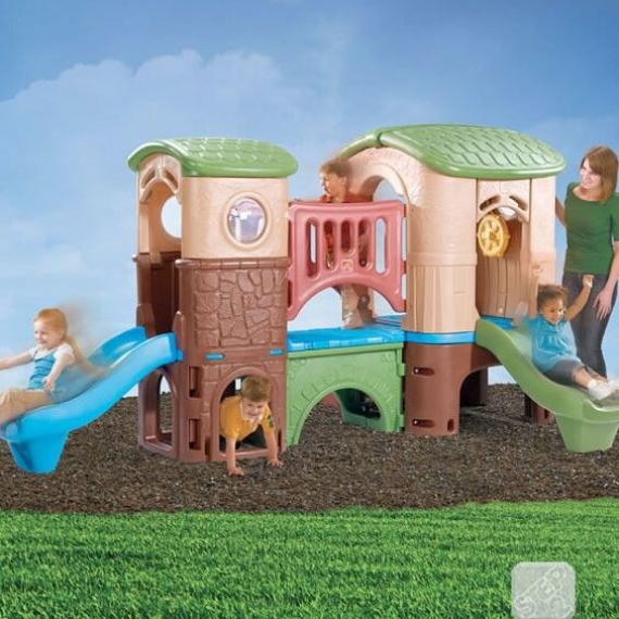 Детская площадка Корабль 2