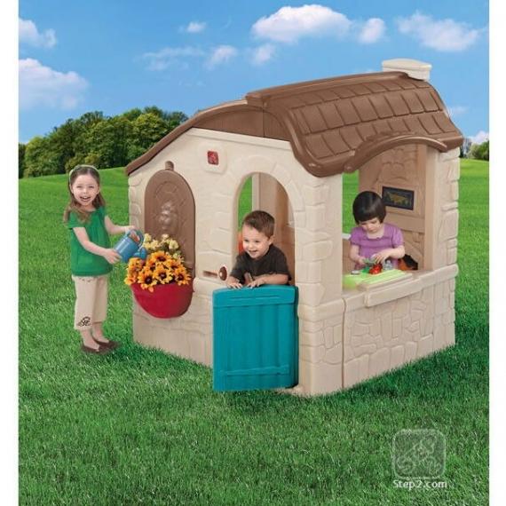 Детский домик Загородный коттедж