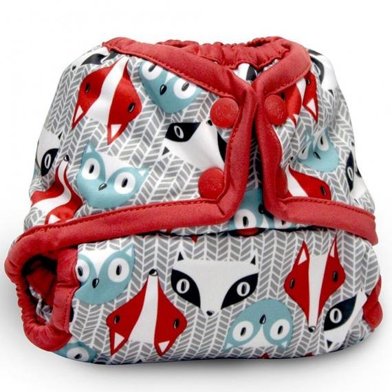 Подгузник для плавания Newborn Snap Cover Kanga Care Clyde