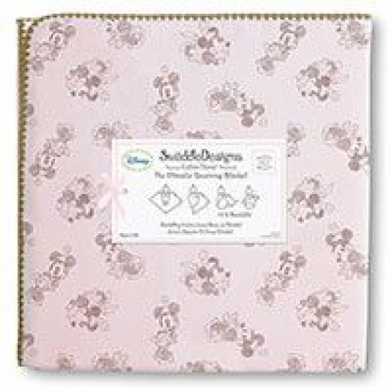 Фланелевые пеленки серия Taupe Gray Classic Disney