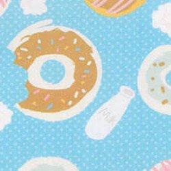 Сумочки ланч боксы 2 шт. Itzy Ritzy Snack Happens Mini Donut Shop