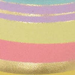 Детские мокасины Itzy Ritzy Golden Sunset (размер 12-18 мес.)