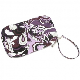 Сумочка Be Quick Ju-Ju-Be purple paisley