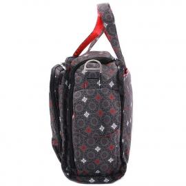 Дорожная сумка Ju-Ju-Be Be Prepared Magic Merlot