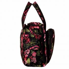 Дорожная сумка Ju-Ju-Be Be Prepared Blooming Romance