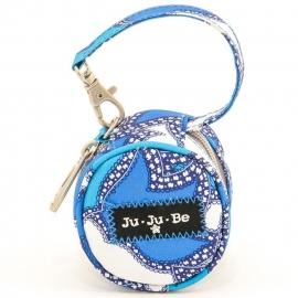Сумочка для пустышек Ju-Ju-Be Paci Pod sapphire lace