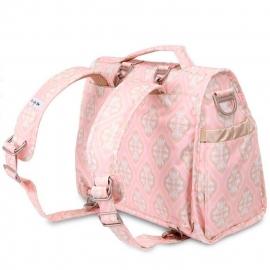 Сумка рюкзак для мамы Ju-Ju-Be B.F.F. blush frosting