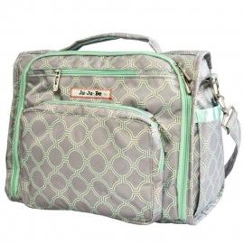 Сумка рюкзак для мамы Ju-Ju-Be B.F.F. early sunrise