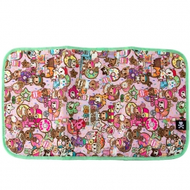 Коврик Ju-Ju-Be Changing Pad tokidoki donutellas sweet shop