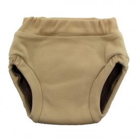 Трусики тренировочные Ecoposh Kanga Care Training Pants Biscuit medium до 13,5 кг.( 2/3г.)