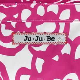 Сумка для мамы Ju-Ju-Be HoboBe Fuchsia Blossoms