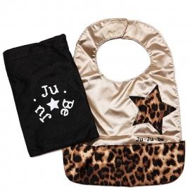 Слюнявчик Ju-Ju-Be Be Neat Legacy queen of the jungle
