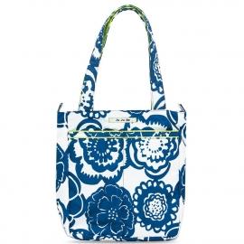 Сумка для мамы Ju-Ju-Be Be Light Cobalt Blossoms
