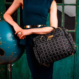 Сумка рюкзак для мамы Ju-Ju-Be B.F.F. Legacy the countess