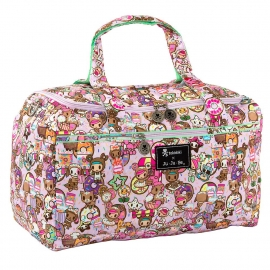 Сумка для путешествий Ju-Ju-Be Starlet tokidoki donutellas sweet shop