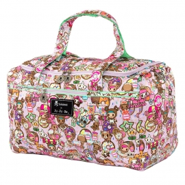 Сумки для путешествий Super Star tokidoki donutellas sweet shop