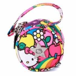 Сумочка для пустышек Ju-Ju-Be Paci Pod Hello Kitty lucky stars