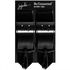 Крепления для колясок Be Connected Clips Ju-Ju-Be Onix