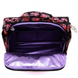 Сумка рюкзак для мамы Ju-Ju-Be B.F.F. hello kitty hello perky